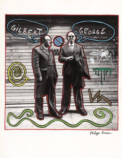 Gilbert-George