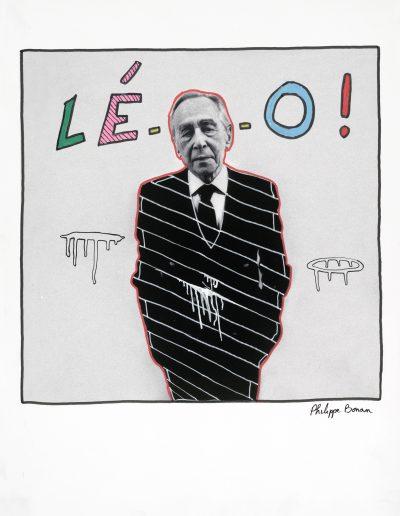 Léo-Castelli