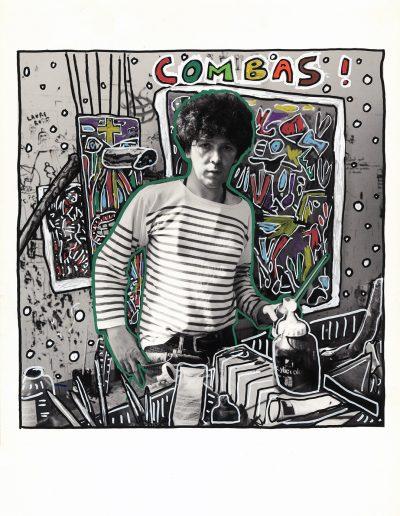 Robert-COMBAS